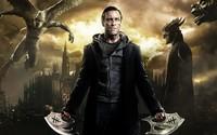 'Yo, Frankenstein', tú, bodrio