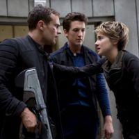 'Allegiant' y 'Ascendant': teaser posters de las últimas películas de la saga Divergente