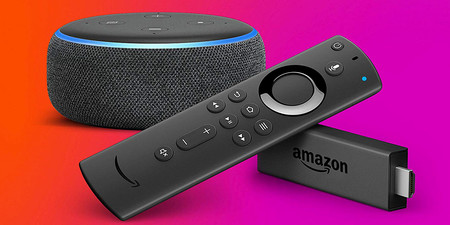 El combo Fire TV Stick y Echo Dot de tercera generación está disponible en Amazon por 69,98 euros