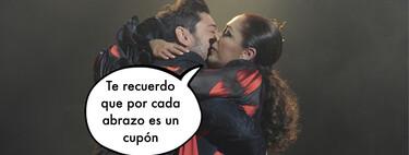 ¡Bomba! Este es el feo gesto por el que Miguel Poveda rompió su amistad con Isabel Pantoja: un préstamo de 75.000 euros mal agradecido