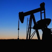 A pesar de los esfuerzos de la OPEP, el petróleo se hunde