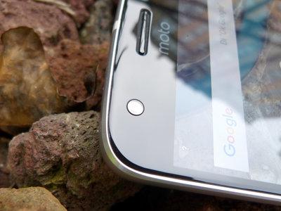 Motorola patenta un sistema de reconocimiento de iris, ¿más seguridad para el Moto Z 2017?