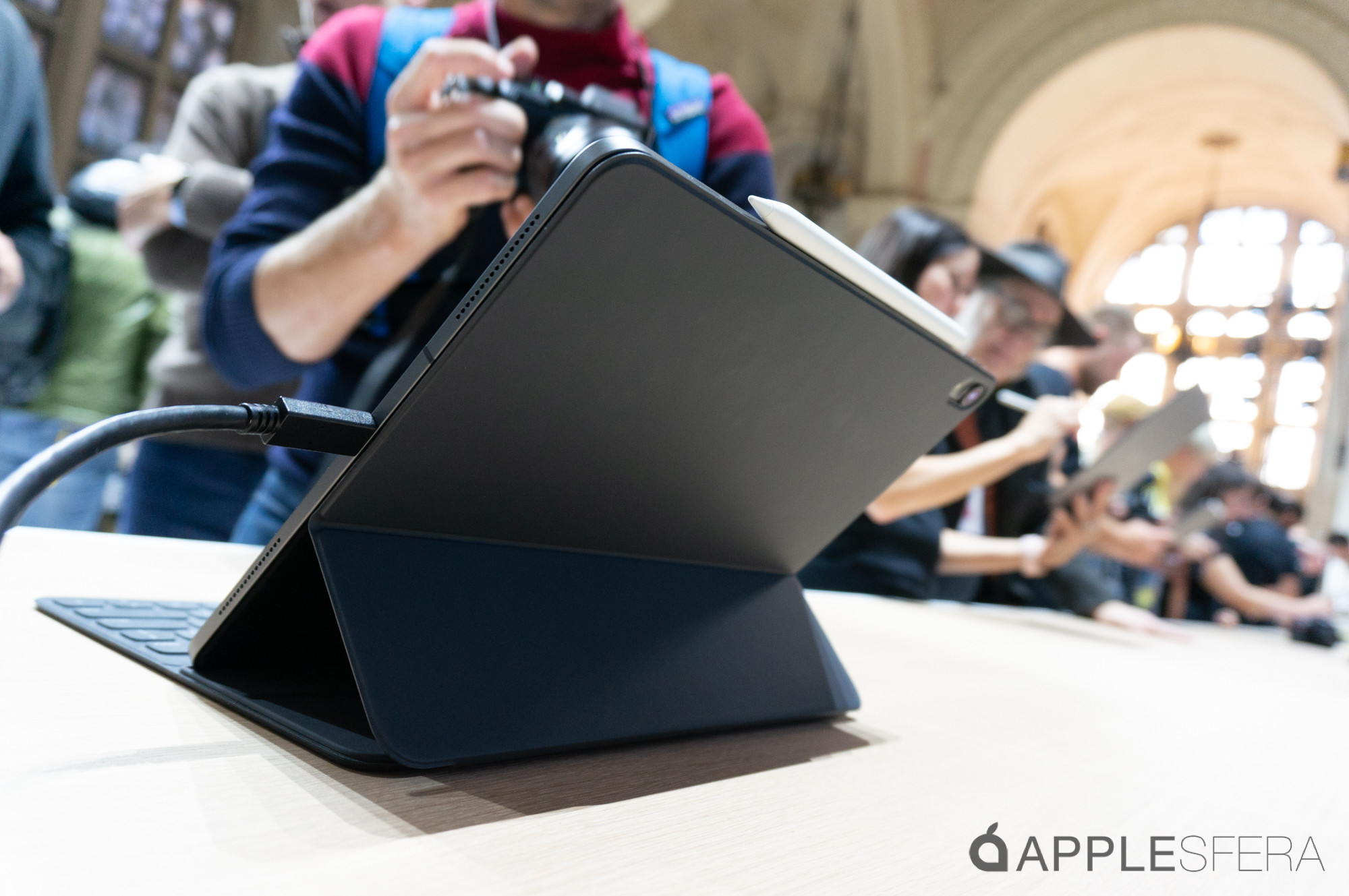 Foto de iPad Pro (2018) (20/29)
