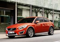 Volvo C30, facelift para el Salón de Fráncfort