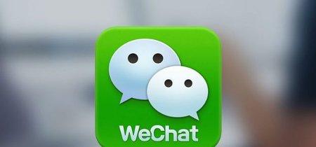 WeChat se une al club de las aplicaciones con más de 1.000 millones de usuarios: el debe es su internacionalización