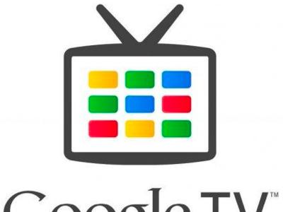 Google TV llegará a Europa a principios del 2012
