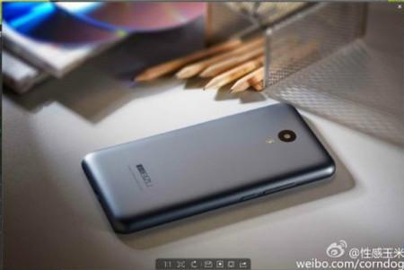 Aparecen las primeras filtraciones del Meizu M2 Note: 5,5 pulgadas y octacore MediaTek