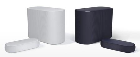 LG lanza Eclair, su nueva barra de sonido ultracompacta de elegante diseño compatible con Dolby Atmos y DTS:X