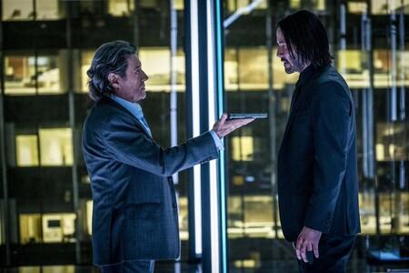 La serie de 'John Wick' será una precuela centrada en el personaje de Ian McShane y tendrá episodios con duración de película