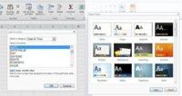 Novedades en Office web: Más plantillas en PowerPoint y mejoras en fórmulas de Excel