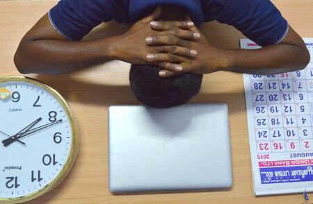 Ser productivo no es lo mismo que trabajar muchas horas