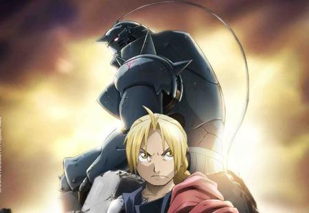 YouTube emitirá 'Full Metal Alchemist Brotherhood' para toda Europa