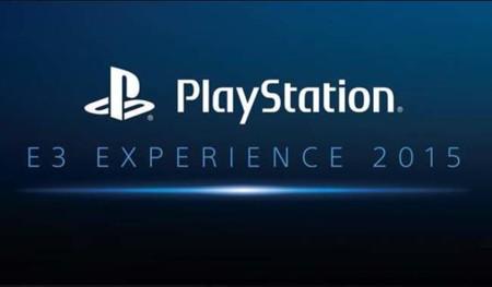 Conferencia de Sony en el E3 2015 en vivo