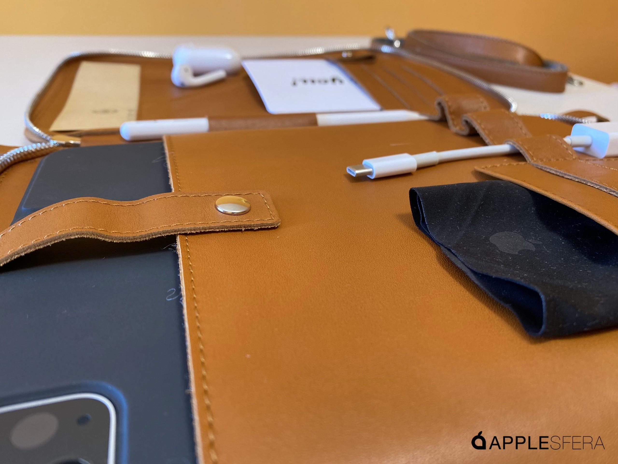 """Foto de Nomad Organiser para iPad Pro 11"""" de Harber London (8/14)"""