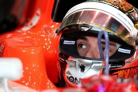 Jules Bianchi continúa en estado crítico pero estable y seguirá hospitalizado en Japón