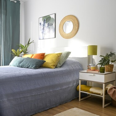 Renueva el dormitorio: Leroy Merlin nos da 8 tips para decorar tu habitación
