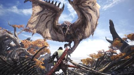 Monster Hunter World ya ha vendido más de 11 millones de unidades en todo el mundo