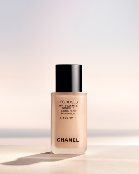 La base de maquillaje que todas vamos a querer: Chanel lanza 'Les Beiges Healthy Glow Foundation'