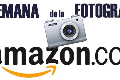 Semana de la Fotografía en Amazon: tres nuevas ofertas para fotógrafos y aficionados al vídeo