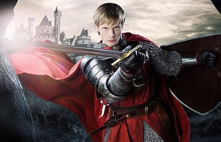 Merlin renueva para una segunda temporada