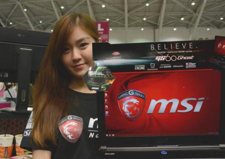 MSI desmiente que Lenovo comprará su división de portátiles para gamers