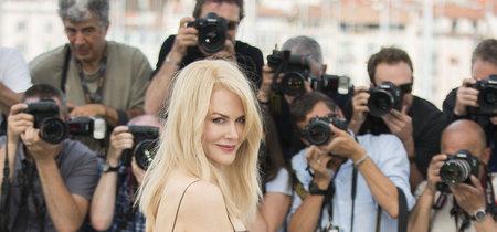 Nicole Kidman y Elizabeth Olsen apuestan por la melena en Cannes