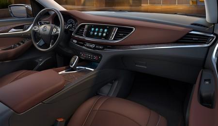 Buick Enclave 2018 4