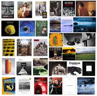 33 libros de fotografía para regalar