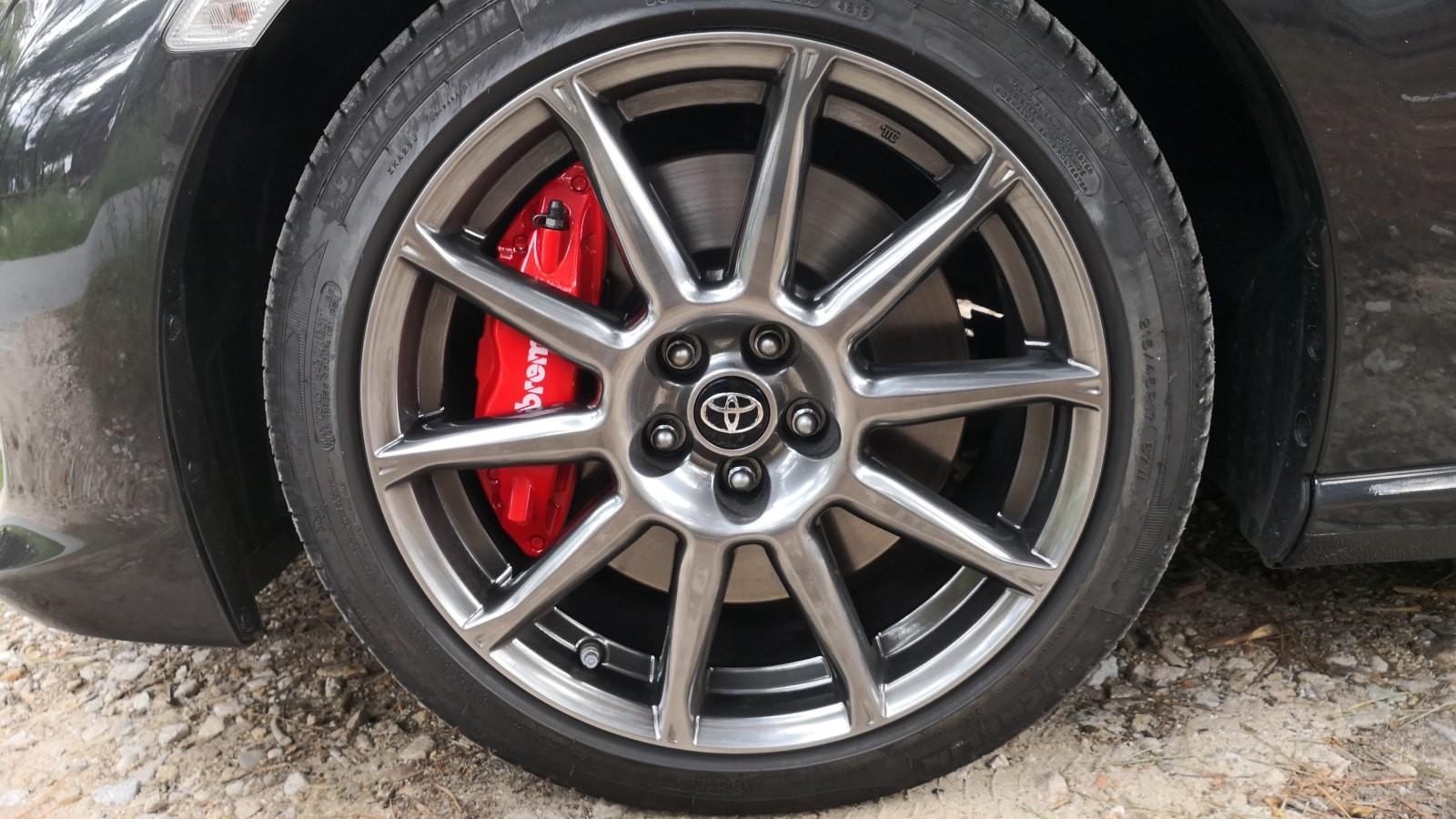 Foto de Toyota GT86 - Detalles (17/17)