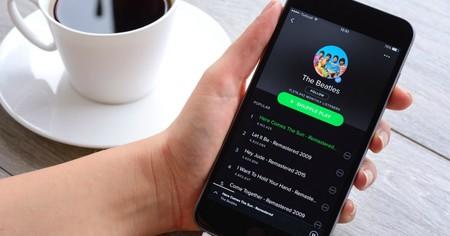 """La Comisión Europea está """"a la espera de una respuesta de Apple"""" sobre la queja de monopolio presentada por Spotify"""