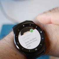 ¿Qué relojes tienen WiFi y se beneficiarán de la actualización de Android Wear? Unos pocos