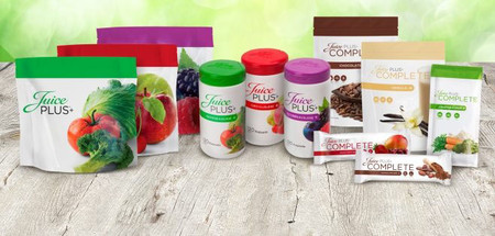 Juice Plus Facebook
