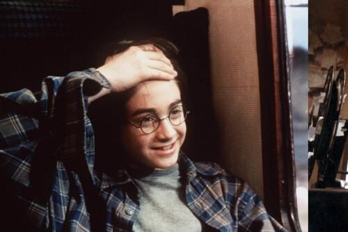 Las nueve mejores películas para ver gratis en abierto este fin de semana (9-11 abril): 'Harry Potter y la piedra filosofal', 'Cinema Paradiso' y más