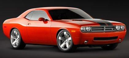 ¡Confirmada la producción del Dodge Challenger!