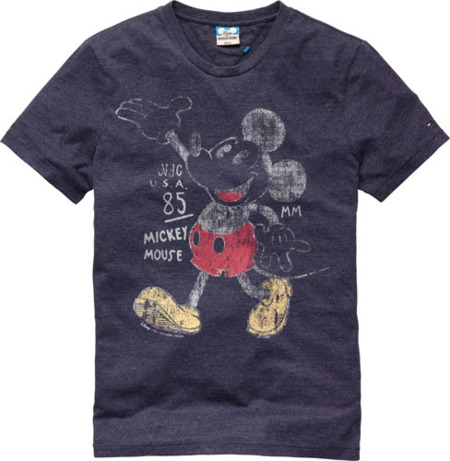 Hilfiger Denim- Disney chico