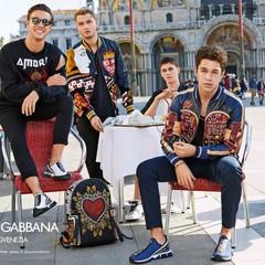 Foto 6 de 18 de la galería dolce-gabbana-primavera-verano-2018 en Trendencias Hombre