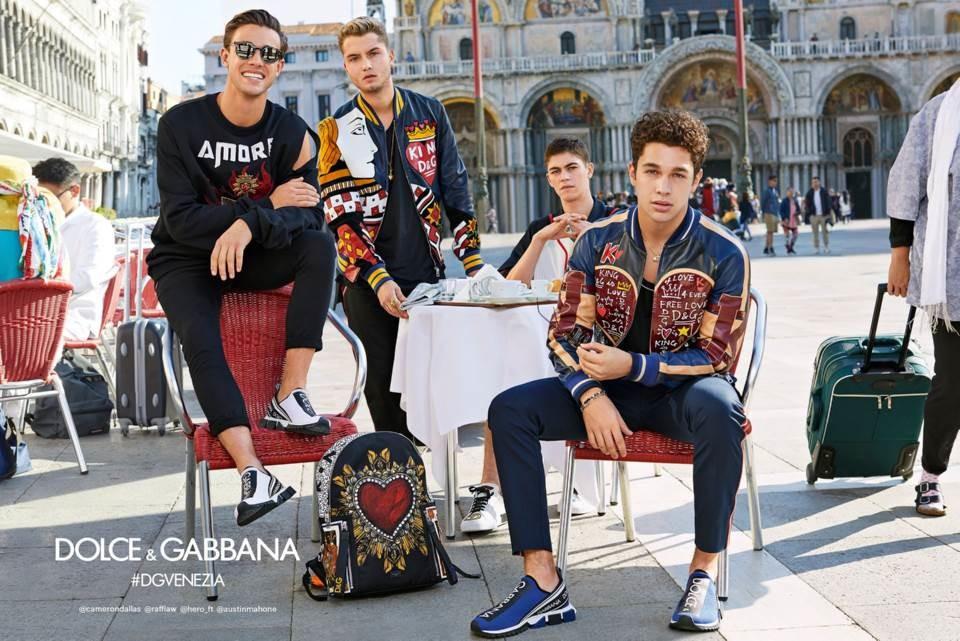Foto de Dolce & Gabbana Primavera Verano 2018 (6/18)