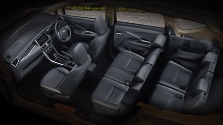 Nissan Livina 6