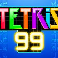 Tetris se pasa a los Battle Royale con Tetris 99. Gratis desde hoy para los usuarios de Nintendo Switch Online