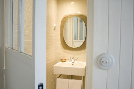 lavabo hotel du temps