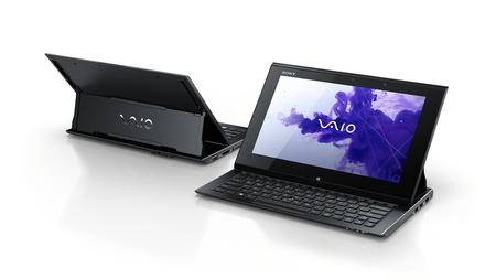 Sony VAIO Duo 11, casí ultrabook y con Windows 8