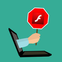 Descubierta una vulnerabilidad zero-day en Adobe Flash Player que afecta a todas las versiones en todas las plataformas