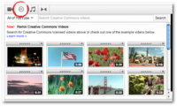 YouTube ya permite licenciar sus vídeos con Creative Commons