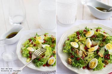 Cómo lograr aliños más nutritivos y saludables