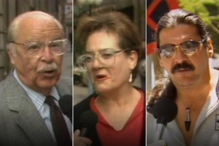 """""""No me gustaría que mi hijo fuera homosexual"""": así veían los españoles al colectivo LGTB en 1990"""