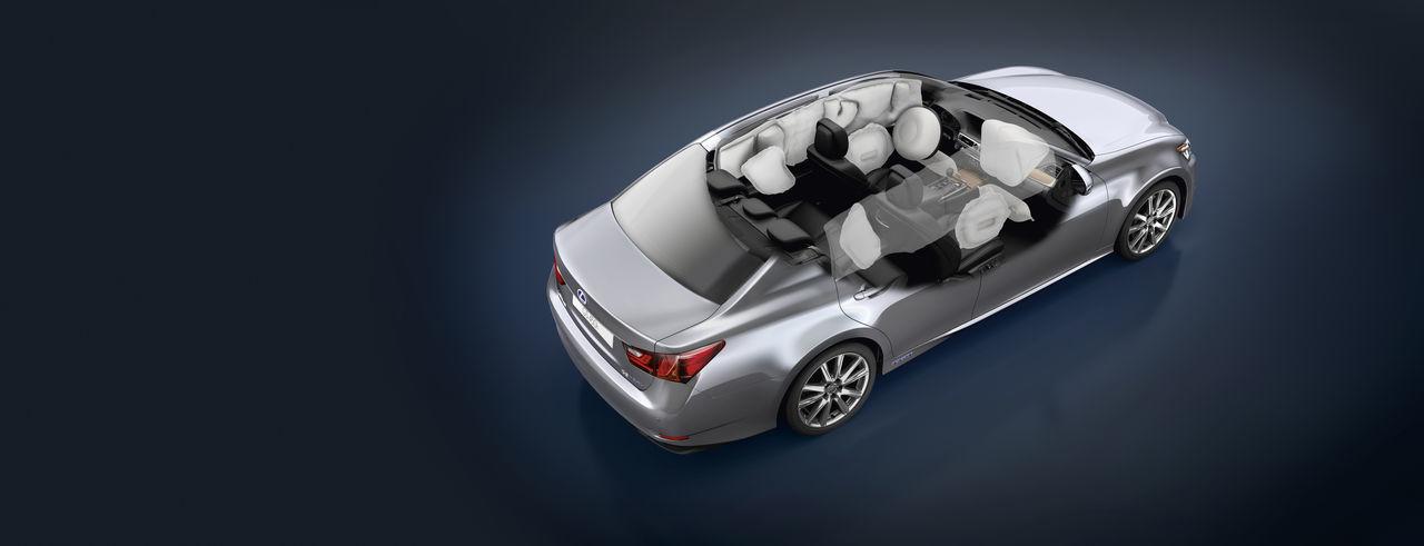 Foto de Lexus GS 450h (2012) (49/62)