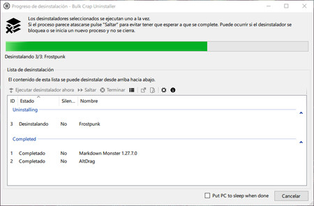 Desinstalar Apps Windows 10 En Lote