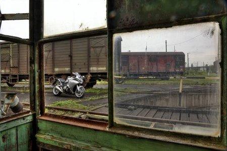 """I Concurso de Fotografía """"Tu Verano con Honda"""""""