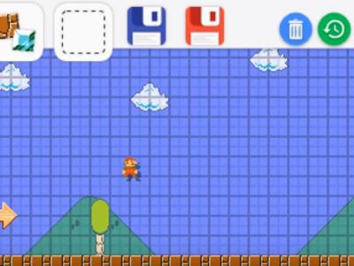 Super Mario ReMaker: alguien está haciendo el editor de Marios para PC