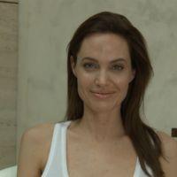 Quien con niños se acuesta, con varicela se levanta ¿verdad Angelina Jolie?